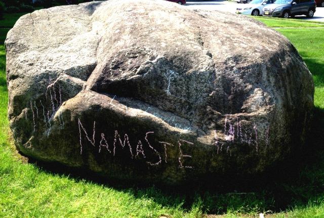 namasterock
