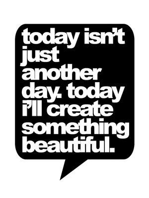create-something-beautiful