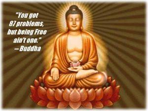 buddhaproblems